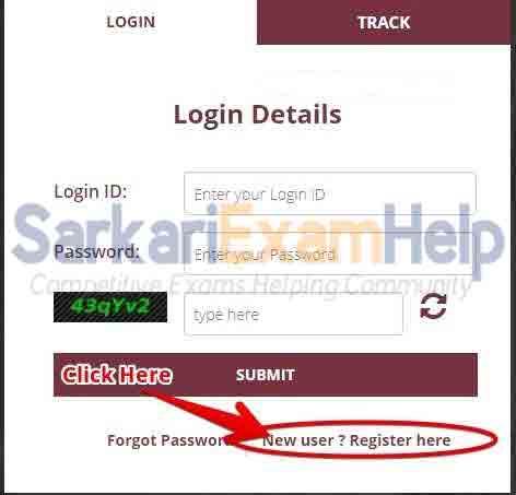 Saral Portal Haryana Registration & Login